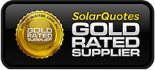 gold rated supplier badge