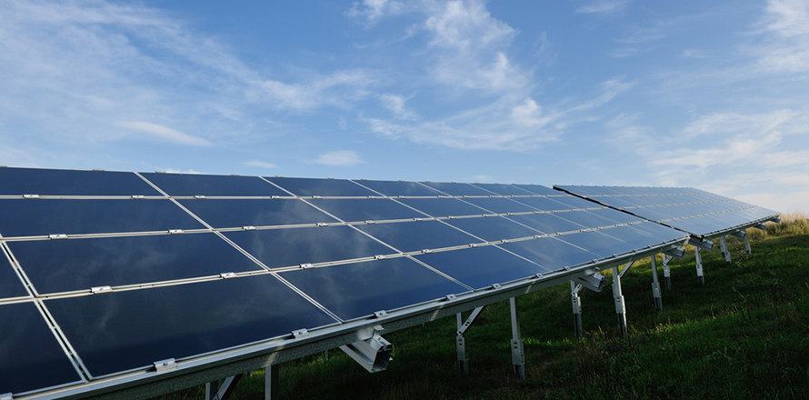 How Do Solar Panels Affect The Environment Accord