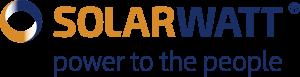 solarwatt logo