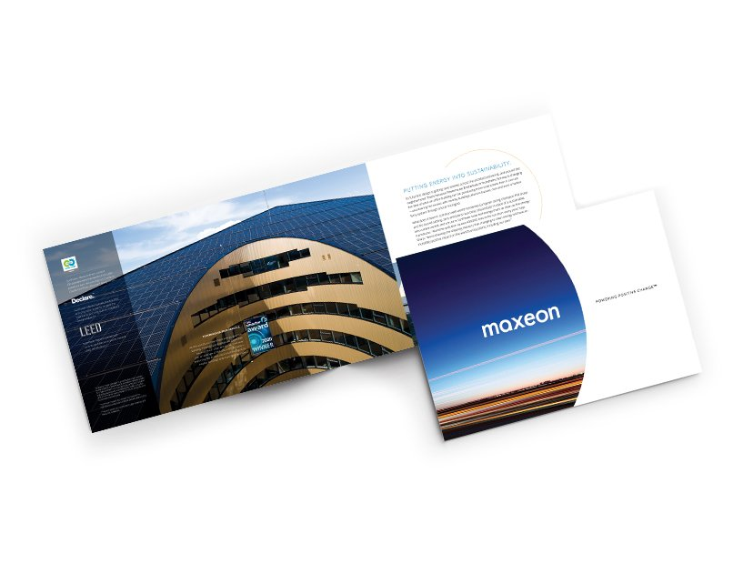 solar power brochure