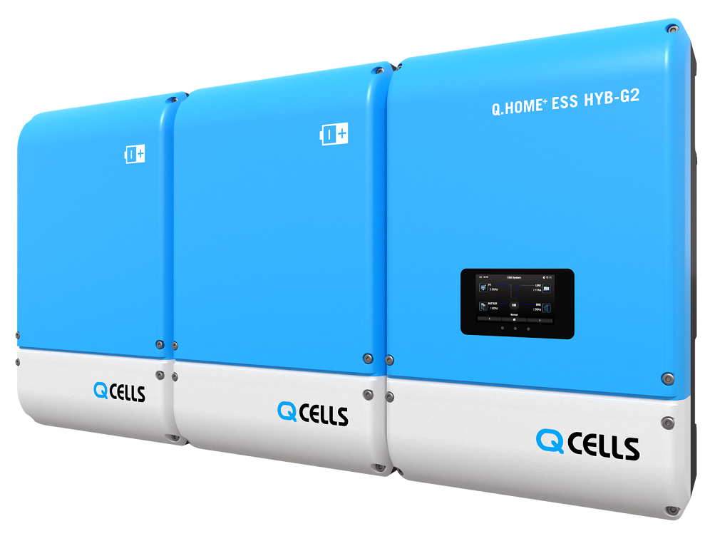 Q CELL controller